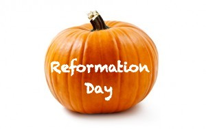 ReformationDayPumpkin